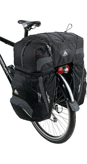 VAUDE Karakorum Black/Anthracit (040)